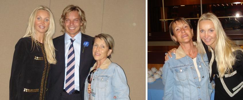 Heather Bird, Christopher W. Degn in Ivica Flis Smaka