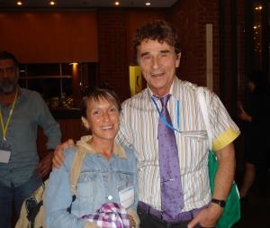 Richard Lippmanin Ivica Flis Smaka; London, september 2011